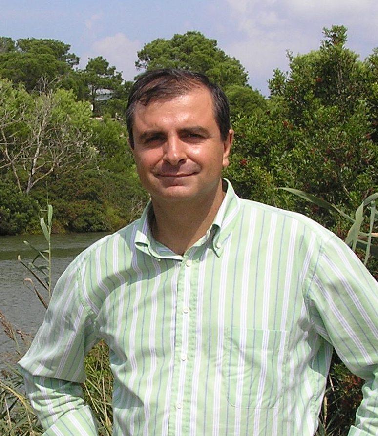 Manuel García Sánchez-Colomer