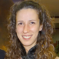 Cristina Pablos