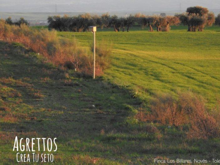 Imagen del proyecto Agrettos