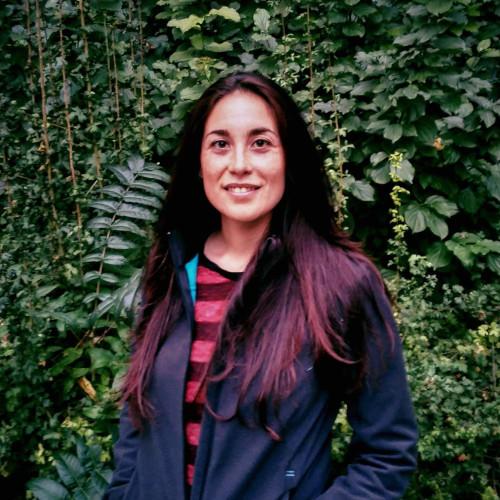 Miriam Pajares fire