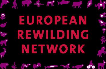 Logo European Rewilding Network