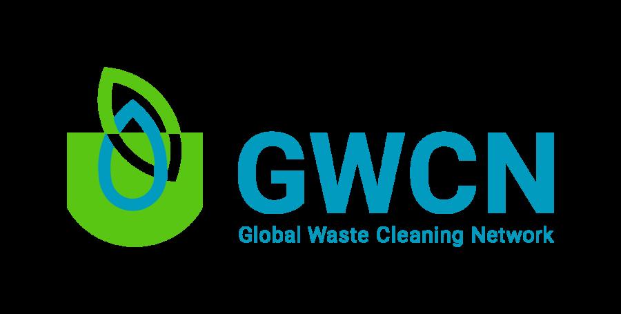 Logo de la Global Waste Cleaning Network